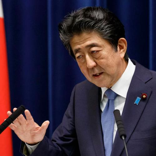 Another hospital visit by Japan PM Abe stokes health worries