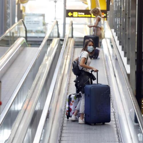 Maltese Govt updates Covid-tests travel requirements