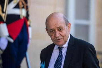 France calls Turkish-Cypriot move on ghost town a 'provocation'