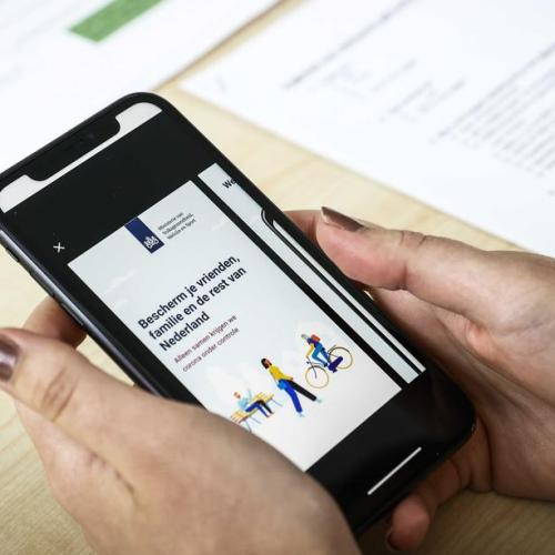 Europe's coronavirus smartphone contact tracing apps explained