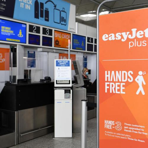 EasyJet sticks to full schedule in coming days after new UK quarantine