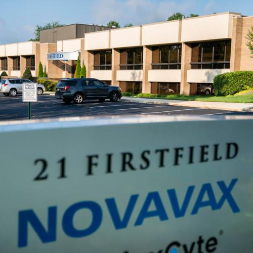 Novavax CEO expects filing for Covid-19 vaccine approval in December