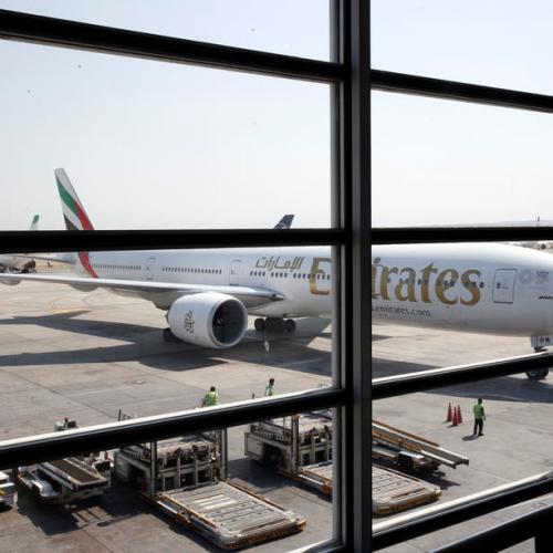 Emirates Airlines gets $2 billion injection from government