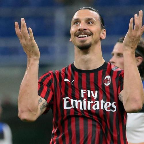 Shirt 9 or 11 – Ibrahimovic's remaining doubt on his future at AC Milan