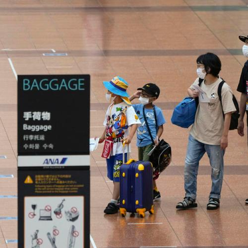 Doctors in Japan caution against domestic travel amid COVID-19 resurgence
