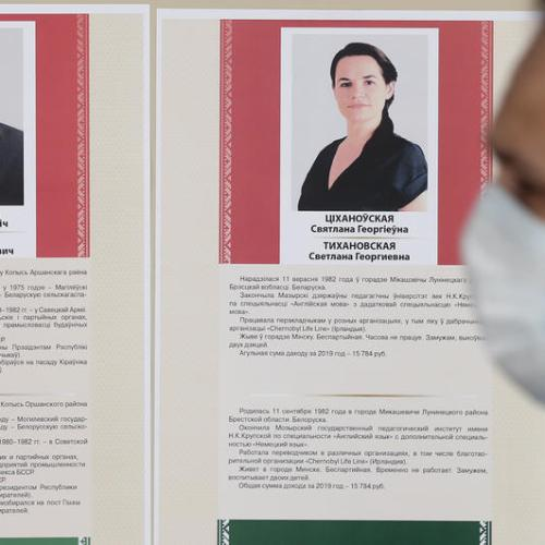 Germany, France and Poland urge for free and fair election in Belarus