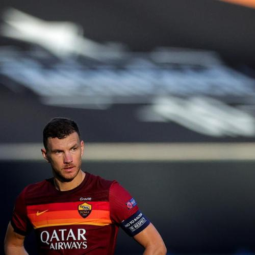 Dzeko set to join Juventus