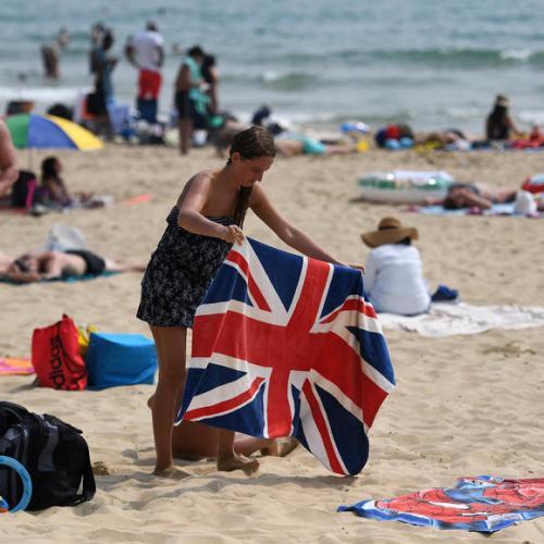 Rising Delta virus, absent Brits dampen Europe's tourism hopes
