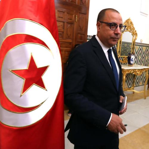 Tunisia's incoming PM plans restructuring of economic ministries