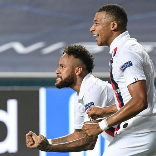 Heartbreak for Atalanta as last-gasp goals see PSG through