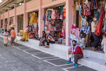 Bali reopening to foreign tourists delayed as COVID surges