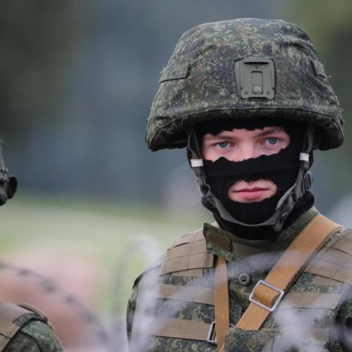 Belarus closes border with neighbouring Ukraine