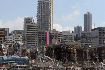 Some officials saw risk of Beirut blast, did not act – HRW report