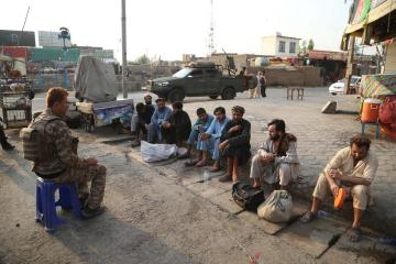 Mass jailbreak in Afghanistan, at least 24 die in Islamic State attack
