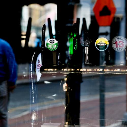 Ireland delays full reopening of bars again after COVID-19 rate doubles