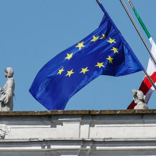 EU okays 44 billion euro Italian recapitalisation scheme for virus-hit companies