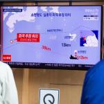 North Korea apologises for killing South Korean to control coronavirus