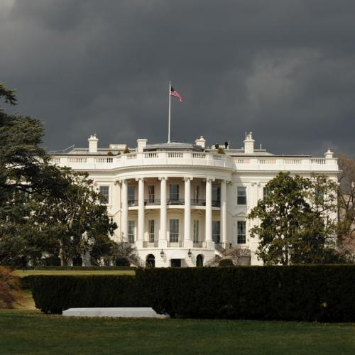 Envelope with deadly poison ricin addressed to White House intercepted