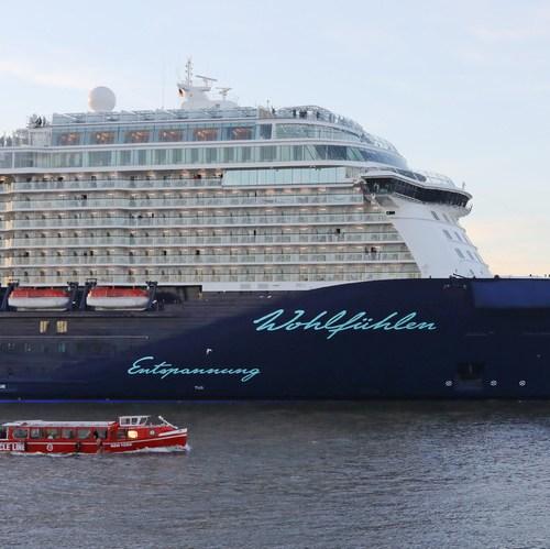 TUI cruise ship crew in Greece negative for COVID-19