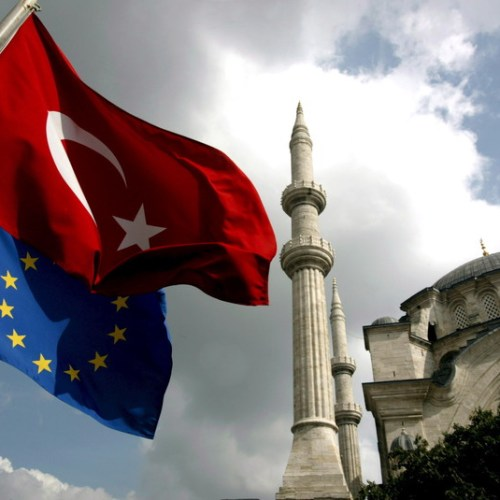 Turkey says EU Mediterranean statement biased, open to talks with Greece
