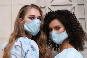 Fashion industry eco-system in peril as Covid-19 shuts down catwalks