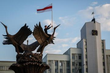 Belarus sees little impact on debt from EU sanctions, to rely on Russia and Asia