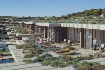 Comino Hotel and villas set for €110 million modernisation project