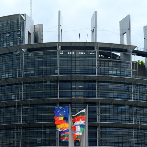 European Parliament votes for new taxes in EU to repay recovery borrowing