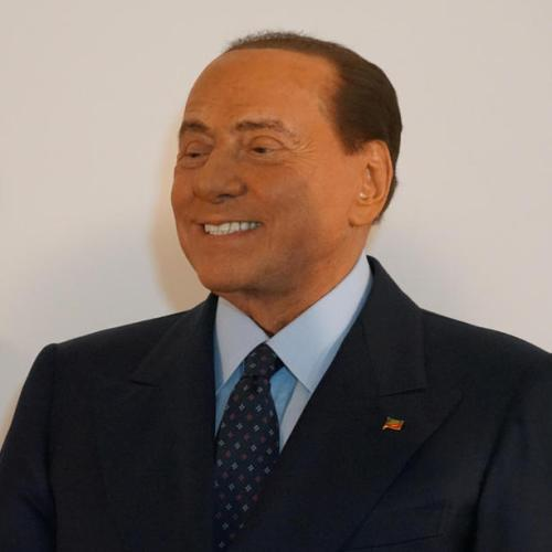 Berlusconi says he is in good health after hospital admission