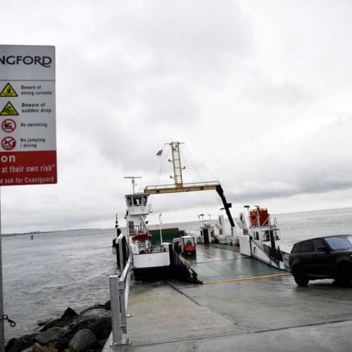 Ireland must set aside 1 billion euros for no-deal Brexit