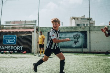 """""""Deeply impressed by the love of football witnessed here in Malta"""" – Nicolo Sarti, Juventus Academy Head Coach"""