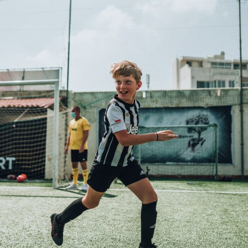"""Deeply impressed by the love of football witnessed here in Malta"" – Nicolo Sarti, Juventus Academy Head Coach"