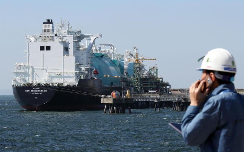 Global LNG demand to rise for next few decades, COVID a temporary blip -industry
