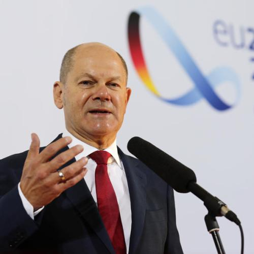 European economy is recovering better than we had feared – Scholz