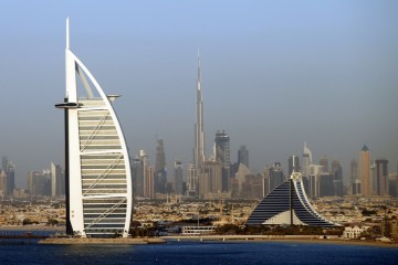 UAE March non-oil private sector growth climbs to 20-month high – PMI