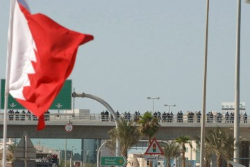Bahrain follows Emirates in normalizing ties with Israel