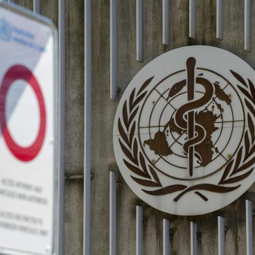UPDATED: WHO warns widespread COVID vaccinations not expected until mid-2021