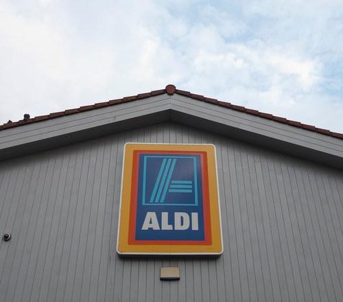 Aldi UK to open around 100 new stores