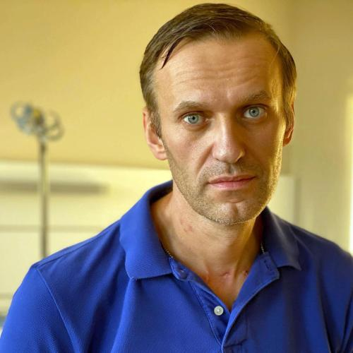 Kremlin dismisses calls for sanctions over Navalny detention