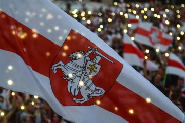 Diplomats say EU reaches technical deal on Belarus economic sanctions
