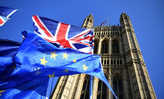 Britain urged not to play games on Brexit