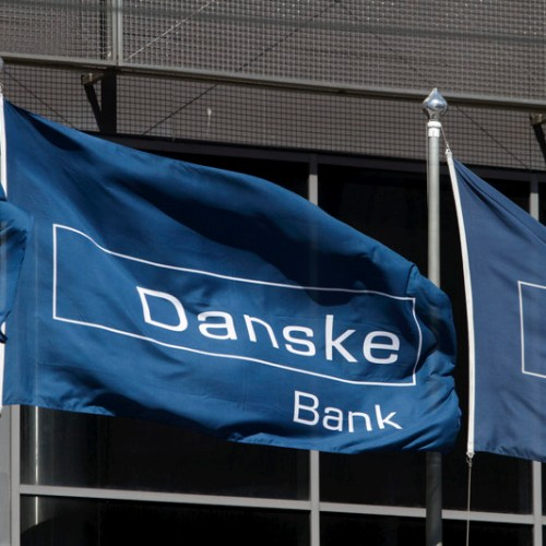 Danske Bank to cut 1,600 jobs within a year