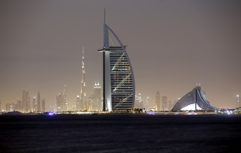 Dubai expects economic boost from UAE golden visa extension