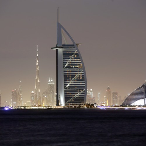 Dubai economy to grow 4% in 2021, rebounding from this year's contraction
