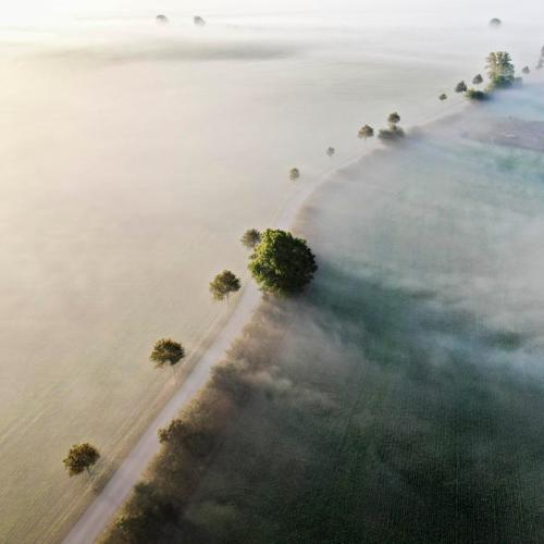 EPA's Eye in the Sky:  Fyn island, Denmark