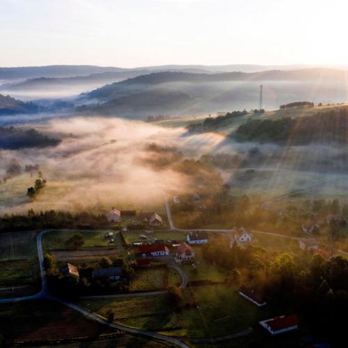 EPA's Eye in the Sky:  Tyrawa Woloska, Poland