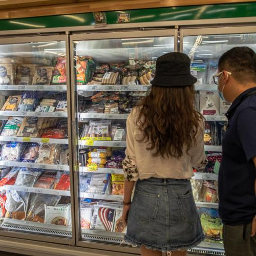 Beijing asks frozen food importers to shun countries with severe coronavirus