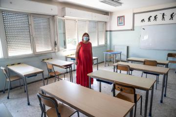 Schools across Europe must stay open, say WHO and Unicef