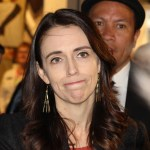 Support for NZ Ardern's party drops in latest poll, but still seen winning