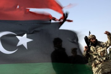 Eastern Libyan forces say they killed ISIS leader